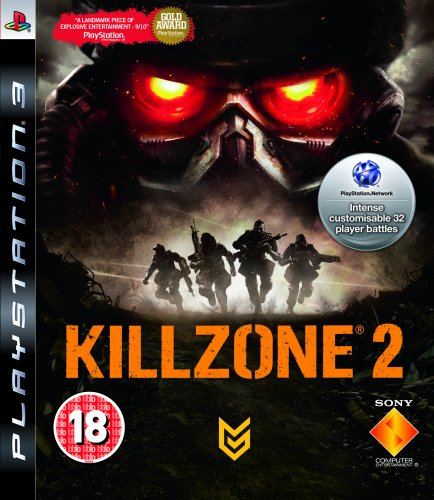 [Import Anglais]Killzone 2 Game PS3