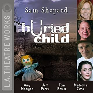 Buried Child cover art