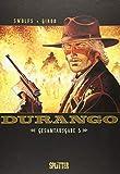 Durango. Gesamtausgabe Band 5: (Band 13 – 15)