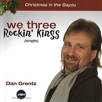 We Three Rockin' Kings