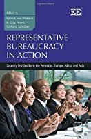 Representative Bureaucracy in Action: Country Profiles from the Americas, Europe, Africa and Asia