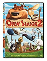 Open Season 2 / [DVD] [Import]