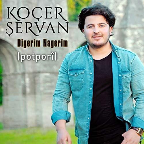 Koçer Şervan