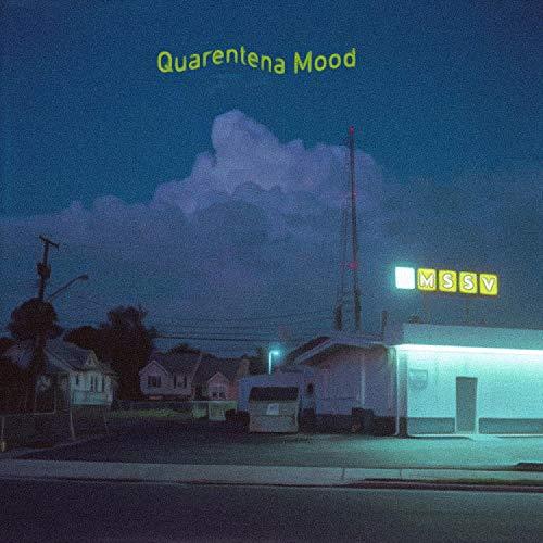 Quarantena Mood [Explicit]