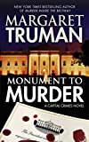 Image of Monument to Murder: A Capital Crimes Novel (Capital Crimes, 25)