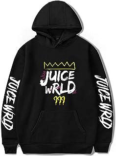 SHKEHO-kehong Men Hoodie Sweatshirt Pullover Hooded Jacket Version 2