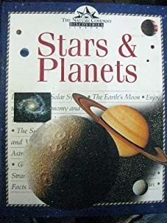 Stars and Planets (Nature Company Discoveries Libraries)