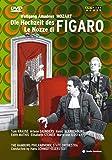 Mozart, Wolfgang Amadeus - Die Hochzeit des Figaro/ Le nozze di Figaro
