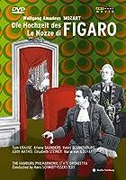 Hochzeit Des Figaro / [DVD] [Import]
