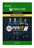 FIFA 17 Ultimate Team FIFA Points 1600 - Xbox One Digital Code