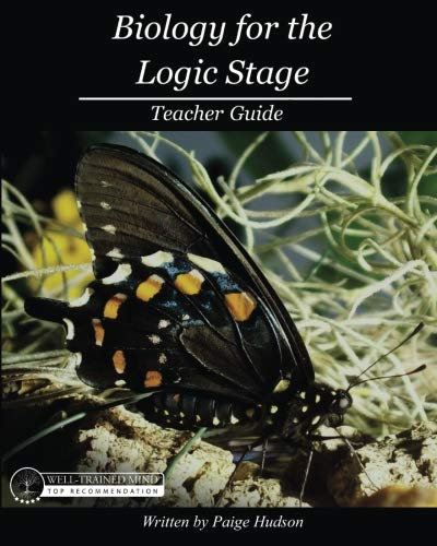 Download Biology for the Logic Stage Teacher Guide 193561438X
