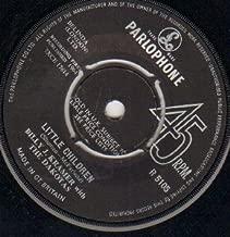 BILLY J KRAMER - LITTLE CHILDREN - 7 inch vinyl / 45 record