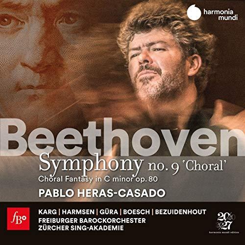 Beethoven: Sinfonie Nr. 9/Chorfantasie