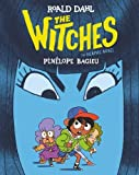 The Witches: The Graphic Novel...