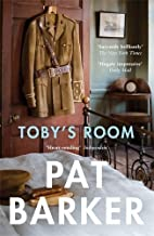 Toby's Room by Barker, Pat (2013)