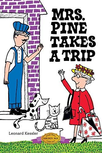 Mrs. Pine Takes a Trip (Mr. Pine)