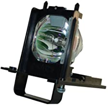 CTLAMP A+ Quality 915b455011 Compatible Projector Lamp with Housing 915b455011 DLP/LCD Projection TV Lamp Compatible with Mitsubishi WD-73640 WD-73740 WD-73840 Coming with 365 Days Warranty