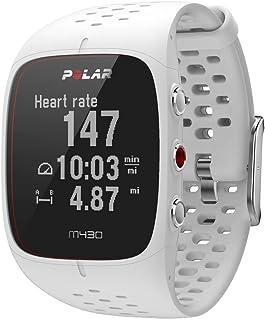 Polar M430 - Reloj de Correr con GPS y Frecuencia cardíaca