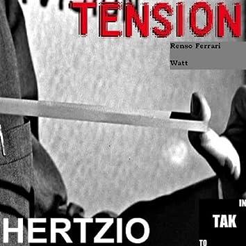Tension (Renso Ferrari Remix)