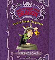 HOW TO SPEAK DRAGONESE (How to Train Your Dragon, 3)