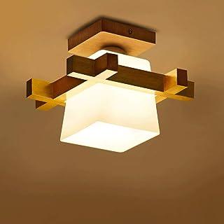 Amazon.es: lamparas japonesas techo