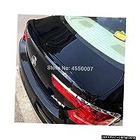 UBUYUWANTビュイックラクロススポイラー高品質ABS材料車リアウィングスポイラービュイ