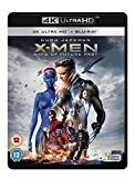 X-Men Days Of Future Past UHD [Blu-ray]