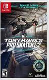 Tony Hawk Pro Skater 1+2 - Nintendo Switch Standard Edition