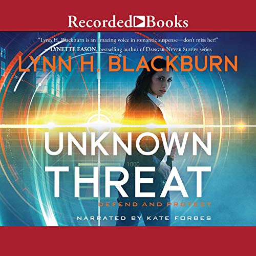 Unknown Threat cover art