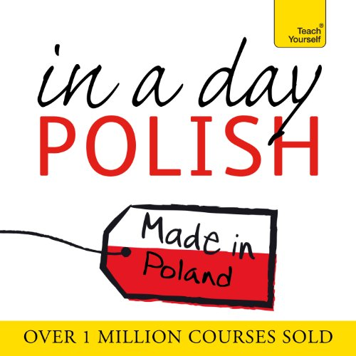 Fast Polish in a Day with Elisabeth Smith cover art