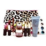 Estee Lauder 2020 7pcs Gift Set Tote Bag Skincare Makeup Resilience Multi-Effect