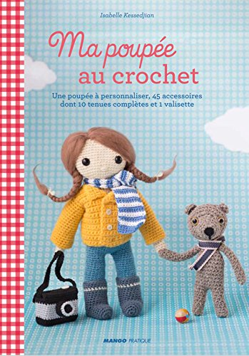 Amazon.com: Super Easy Amigurumi: Crochet Cute Animals eBook ... | 500x349