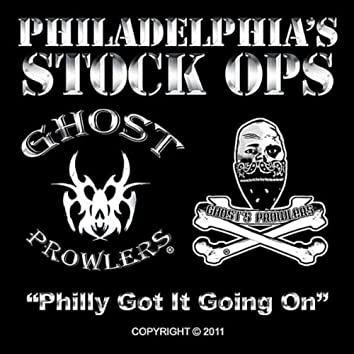 Philly Got It Going On