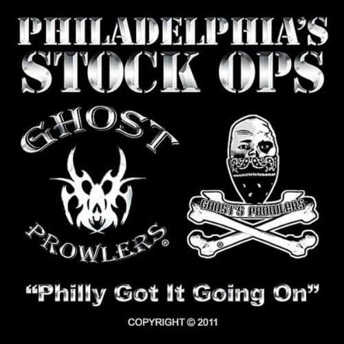 Philadelphia's Stock Op's & Ghost Prowlers