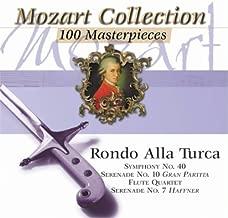 Rondo Alla Turca (from Piano Sonata In A Major K. 331)