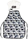 for-collectors-only Star Wars Kochschürze Stormtrooper Kinder Chefkoch Kochschürze & Kochmütze Disney Grillschürze