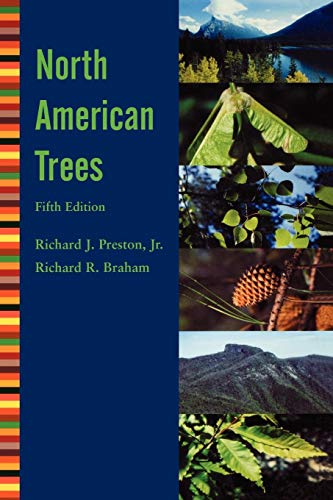 North American Trees Fifth Edition