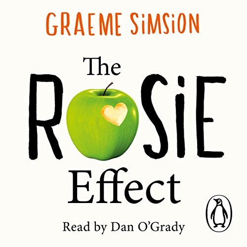 The Rosie Effect cover art