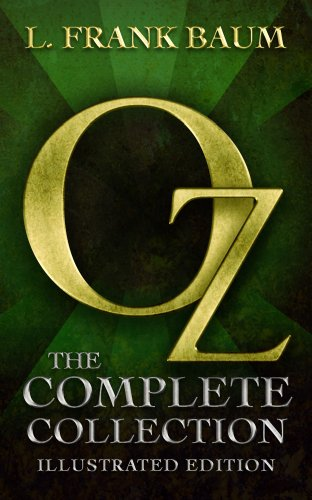 wonderful world of oz - 8