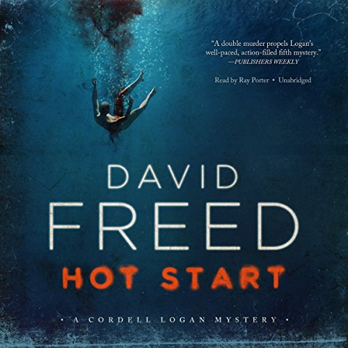 Hot Start cover art