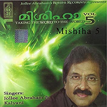 Mishiha, Vol. 5