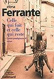 51sZK0rbI1L. SL160  - Une saison 3 pour L'amie prodigieuse, la saga d'Elena Ferrante se poursuit sur HBO et Rai
