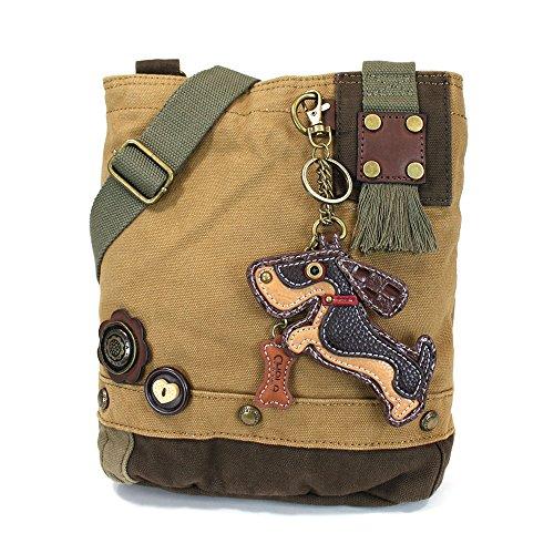 Crossbody Bag Weiner Dog