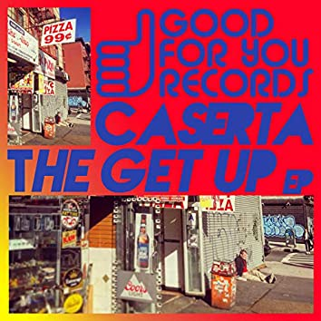 The Get Up EP