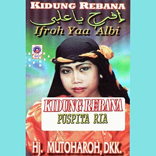 Hj. Mutoharoh Dkk