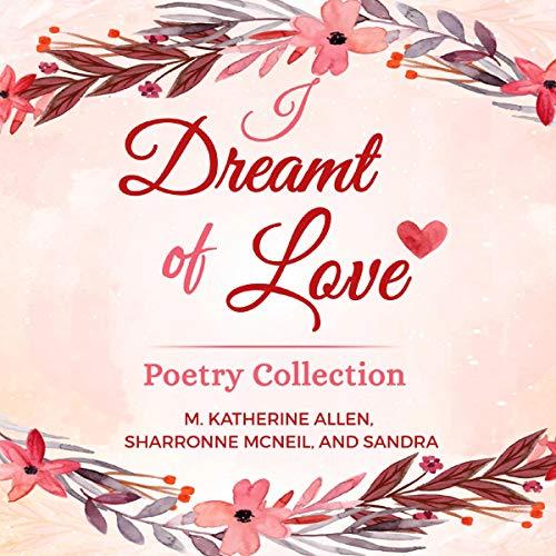 I Dreamt of Love audiobook cover art