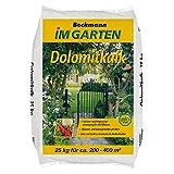 Beckmann Dolomitkalk Gartenkalk 25 kg -