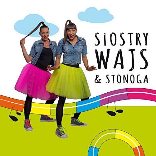 Siostry Wajs & Stonoga