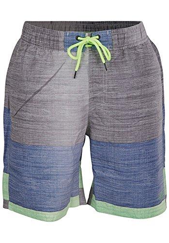 Chiemsee Herren ALF Swimshorts, Stripeture, S