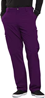 Cherokee Infinity CK200A Men's Fly Front Cargo Pant